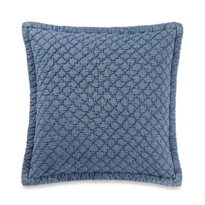 Buy Quilted Throw Pillows from Bed BathBeyond
