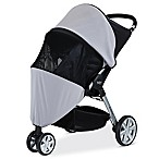 Britax B-Agile/B-Free/ Pathway Sun and Bug Cover