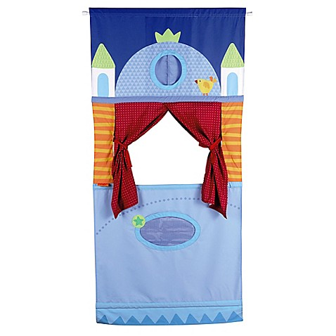 Puppet Theater Toys