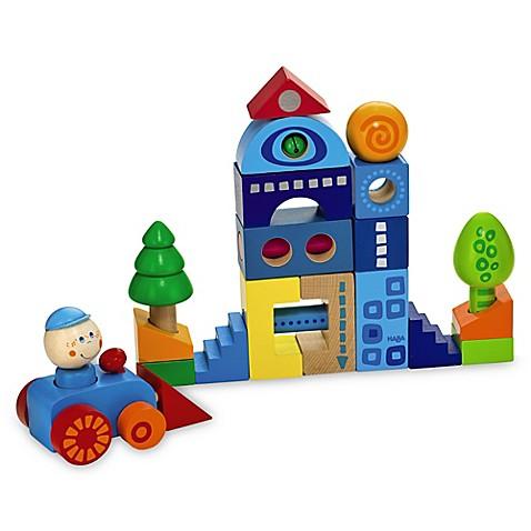 Haba Toys Activity