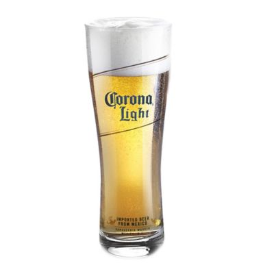 Buy pilsner glass from bed bath beyond for How to make corona glasses