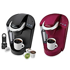 Keurig® K-Classic™ K55 Single-Serve K-Cup Pod® Coffee Maker