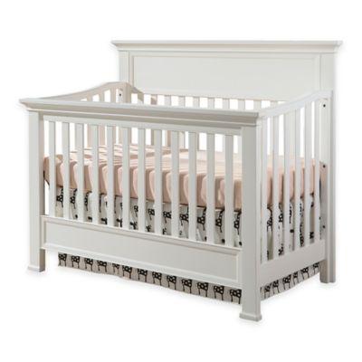 Westwood Design Wyatt Nursery Furniture Collection Featuring Wyatt  Convertible Crib In White U003e Westwood Design Wyatt