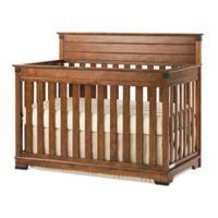 Child Craft™ Redmond 4-in-1 Convertible Crib in Cherry
