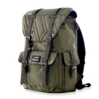 Olympia® Hopkins 18-Inch Backpack in Olive