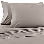 ED Ellen DeGeneres Garment Washed King Sheet Set in Flint