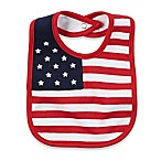 carter's® Flag Bib in Red/White/Blue