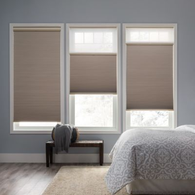 buy sheer window shades from bed bath amp beyond 85727