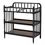 DaVinci Jenny Lind Changing Table in Ebony