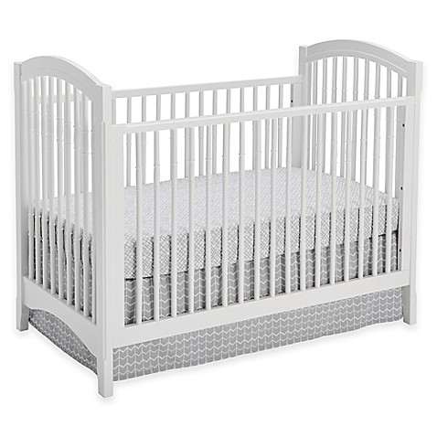 Sealy Standard Cribs