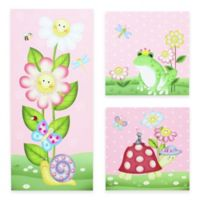 Teamson Fantasy Fields Magic Garden Wall Art