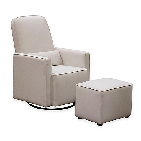 Swivel Glider Rockers