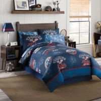 Ryan 6-Piece Twin Comforter Set