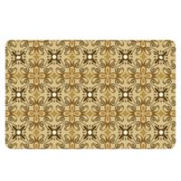 The Softer Side by Weather Guard™ 18-Inch x 27-Inch Sedona Tile Kitchen Mat