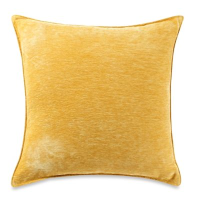 Yellow Decorative Pillows For Bed : Buy Yellow Decorative Pillows from Bed Bath & Beyond
