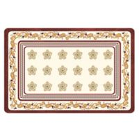 The Softer Side by Weather Guard™ 23-Inch x 36-Inch Spring Lisbon Kitchen Mat