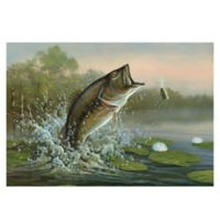 The Softer Side by Weather Guard™ 23-Inch x 36-Inch Summertime Largemouth Kitchen Mat