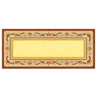 The Softer Side by Weather Guard™ 25-Inch x 60-Inch Umbria Warm Kitchen Mat