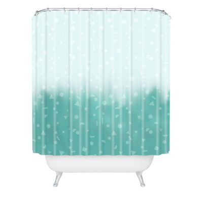 Buy Deny Designs Shower Curtains From Bed Bath Beyond