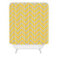 DENY Designs Caroline Okun Solstice Shower Curtain