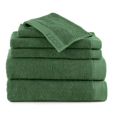 Buy Gray Cotton Bath Towels From Bed Bath Amp Beyond