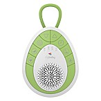 HoMedics® MyBaby SoundSpa On-The-Go Sound Machine in Green