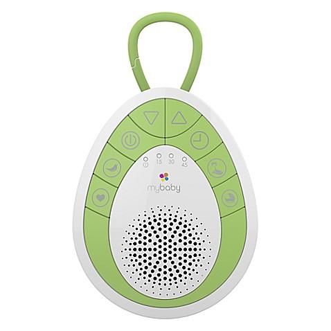 bed bath and beyond homedics sound machine