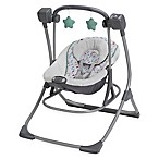 Graco® Cozy Duet™ Swing and Rocker in Lambert™
