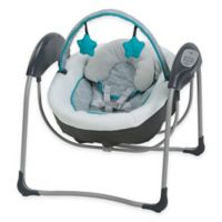 Graco® Glider Lite™ Gliding Swing in Finch