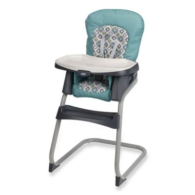 High Chairs U003e Graco® Ready2Dine™ High Chair And Portable Booster In Affinia™