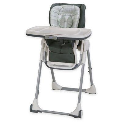Graco® Swift Fold™ LX High Chair In Mason™