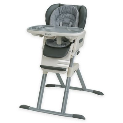 buy graco swivi seat 3 in 1 high chair booster in tart from bed bath beyond. Black Bedroom Furniture Sets. Home Design Ideas