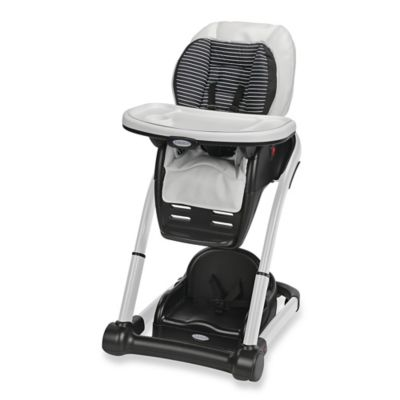 Baby Registry Favorites U003e Graco® Blossom™ 4 In 1 High Chair Seating