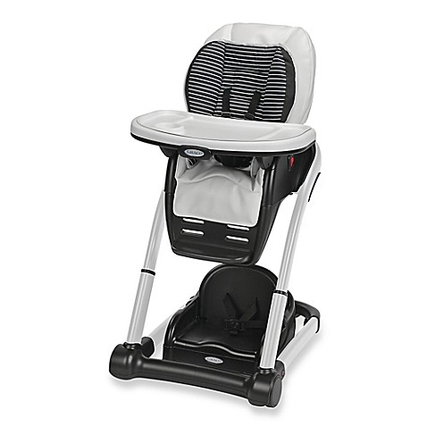 Blossom™ 4-in-1 Seating System High Chair