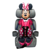 KidsEmbrace® Friendship Series Disney® Minnie Mouse Combination Booster Car Seat
