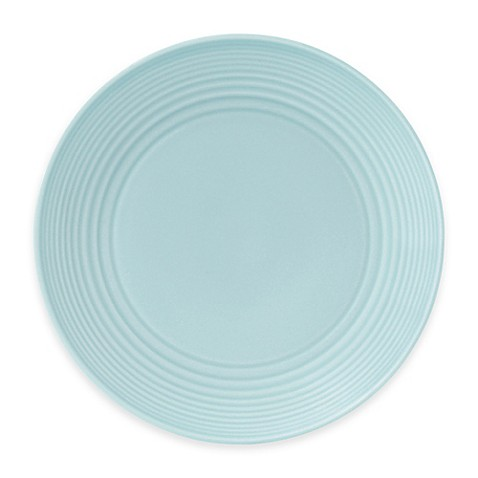 Gordon Ramsay by Royal Doulton® Maze Salad Plate in Blue - Bed Bath ...