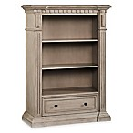 Kingsley Venetian Bookcase in Driftwood