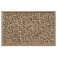 Weather Guard™ Fall Day 31-Inch x 21-Inch Indoor/Outdoor Door Mat in Camel