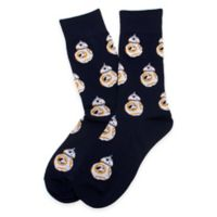 Star Wars™ BB-8 Repeat Socks in Navy