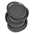 Wilton® Easy Layers! 4-Piece Nonstick 8-Inch Round Cake Pan Set
