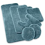 Wamsutta® Duet 24-Inch x 40-Inch Bath Rug in Sea