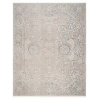 Safavieh Patina Mercade 9-Foot x 12-Foot Area Rug in Taupe/Blue
