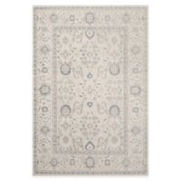 Safavieh Patina Juliet 5-Foot 1-Inch x 7-Foot 6-Inch Area Rug in Ivory/Grey