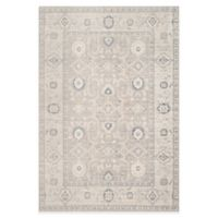 Safavieh Patina Juliet 6-Foot 7-Inch x 9-Foot Area Rug in Taupe/Ivory