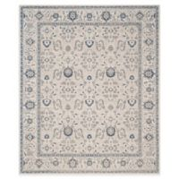 Safavieh Patina Juliet 8-Foot x 10-Foot Area Rug in Ivory/Grey