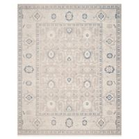 Safavieh Patina Juliet 9-Foot x 12-Foot Area Rug in Taupe/Ivory