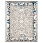 Safavieh Patina Solanio 8-Foot x 10-Foot Area Rug in Taupe/Blue