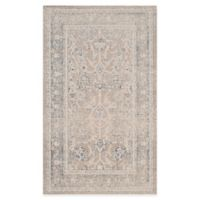 Safavieh Patina Verges 4-Foot x 6-Foot Area Rug in Taupe