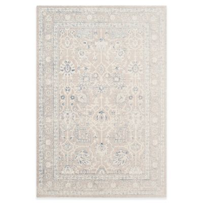 Safavieh Patina Verges 5 Foot X 7 Foot Area Rug In Taupe