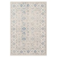Safavieh Patina Ceres 6-Foot 7-Inch x 9-Foot Area Rug in Blue/Ivory
